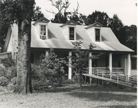 Bailey House in Later Years