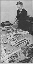 Dr. William Maples